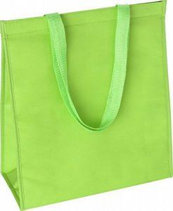 Preiswert&Gut Glacière grand sac shopping 40x 36x 15cm Sac isotherme 82grammes de poche de la marque Preiswert&Gut image 0 produit