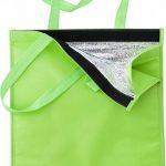 Preiswert&Gut Glacière grand sac shopping 40x 36x 15cm Sac isotherme 82grammes de poche de la marque Preiswert&Gut image 1 produit