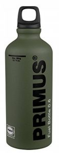 Primus Fuel Bottle - - vert camping gaz de la marque Primus image 0 produit