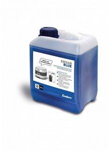Produit pour WC chimique, additif 'Blue 2,5 l' pour réservoir d'eau usée de toilettes chimiques de la marque MH-Online image 0 produit