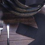 Protection casseroles et protège-poêle–Set 8Pièces–Longueur 38cm–Parfaits pour casseroles et poêles anti-adhésives en acier inoxydable, fonte, céramique de la marque NNDOLL image 4 produit