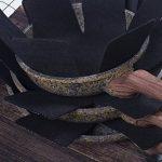 Protection casseroles et protège-poêle–Set 8Pièces–Longueur 38cm–Parfaits pour casseroles et poêles anti-adhésives en acier inoxydable, fonte, céramique de la marque NNDOLL image 2 produit