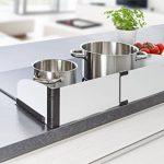 Protection de cuisinière Simply Safe reer20030, blanche de la marque Reer image 1 produit