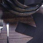 Protège poêles et séparateur de casseroles – Lot de 5 – Parfaits pour éviter les rayures sur des poêles anti-adhésives, ainsi que sur des poêlons en acier inoxydable, en fonte ou en grès de la marque NNDOLL image 3 produit