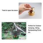 réchaud alcool camping TOP 7 image 4 produit