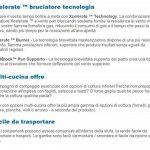 Réchaud de camping 2brûleurs modèle Campingaz 600SG pliante à Valise avec grilles amovibles et innovants brûleurs tecnoligia xCELERATE + Kit régulateur attaque France Campingaz pour bouteilles (Bleu) de la marque ALTIGASI image 1 produit