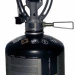 Réchaud à gaz Primus Spider - Miltec de la marque Miltec image 2 produit