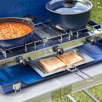 Réchaud de camping Campingaz pour chef cuisinier de la marque Campingaz image 2 produit