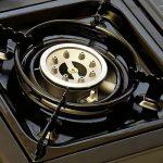 Rechaud gaz portable piezo COOK 150 + 8 cartouches de gaz camping 227gr butane de la marque Proweltek image 2 produit