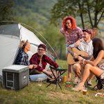 réfrigérateur de camping électrique TOP 11 image 2 produit