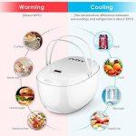 réfrigérateur de camping électrique TOP 13 image 2 produit