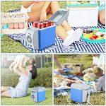 réfrigérateur de camping électrique TOP 14 image 2 produit