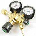 Régulateur de pression pour gaz de protection Argon/CO2 vers soudeur MIG/MAG de la marque IPOTOOLS image 3 produit