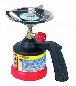 Rothenberger Industrial 35904 Réchaud portable pour camping Noir de la marque Rothenberger Industrial image 0 produit