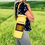 sac isotherme pour bouteille TOP 14 image 3 produit
