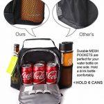 sac réfrigéré TOP 14 image 3 produit