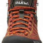 Salewa Rapace, Chaussures de Randonnée Hautes Homme de la marque Salewa image 1 produit
