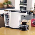 Senseo HD7892/00Switch 2en 1Machine à Café pour filtre, blanc Machine à café Weiß de la marque Philips image 4 produit