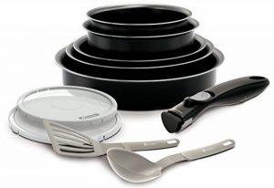 set casserole TOP 9 image 0 produit
