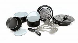 set de poêle et casserole TOP 8 image 0 produit