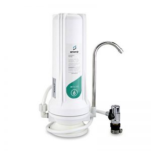 smardy HOME 201 Filtre Robinet Filtre à Eau Purificateur d'eau Filtrante - eau potable de la marque smardy® image 0 produit