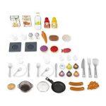 Smoby French Touch Bubble Cuisine, 311206 de la marque Smoby image 1 produit