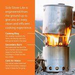 Solo Stove Lite – Réchaud à Bois Compact pour Randonnée de la marque Solo Stove image 3 produit
