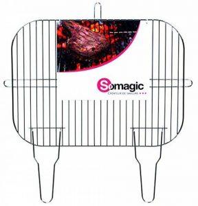 Somagic SO425438 Grille Simple Caracas 52.5X39 cm de la marque Somagic image 0 produit