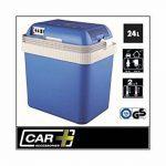 Sumex 2818012 Glacière électrique froid/chaleur pour voiture, camping, bateau et maison, 12V/230V, 24l de la marque Sumex image 1 produit