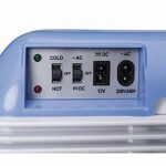 Sumex 2818012 Glacière électrique froid/chaleur pour voiture, camping, bateau et maison, 12V/230V, 24l de la marque Sumex image 3 produit