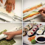 SUSHEZI perfect sushi- Appareil à sushis et makis à piston de la marque Hydraflow Industries image 1 produit