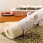 SUSHEZI perfect sushi- Appareil à sushis et makis à piston de la marque Hydraflow Industries image 2 produit