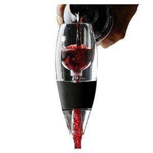 Tavax Aérateur de vin Decanter Set, aération rapide Vin Rouge Permet Plus Savoureux, ustensile de cuisine pour un usage domestique et maison fête de la marque Tavax image 0 produit
