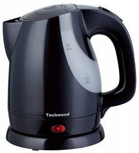Techwood TB-1013 Bouilloire sans Fil 1 L de la marque Techwood image 0 produit