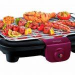 Tefal BG903812 Barbecue Electrique Easy Grill posable de la marque Tefal image 3 produit