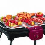 Tefal BG904812 Barbecue Electrique Easy Grill sur pieds de la marque Tefal image 1 produit