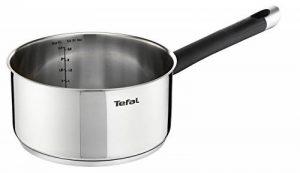 Tefal E8232945 Emotion Induction Casserole 18cm de la marque Tefal image 0 produit