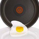 Tefal L2009802 Set de poêles et casseroles - Ingenio 5 Essential Noir Set 10 Pièces - Tous feux sauf induction de la marque Tefal image 4 produit