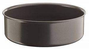 Tefal L2513502 Ingenio Sauteuse sans poignée Céramique Tous Feux dont Induction 24 cm de la marque Tefal image 0 produit