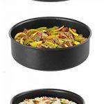 Tefal L6549603 Set de poêles et casseroles - Ingenio 5 Performance Noir 10 Pièces - Tous feux dont induction de la marque Tefal image 4 produit
