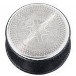 Tefal L6712812 Ingenio Authentic Casserole Tous Feux Dont Induction, Aluminium, Noir, 16 cm de la marque Tefal image 2 produit