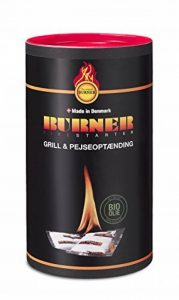 The Original Burner Firestarter – Allume Feu - Firelighter de la marque Burner image 0 produit