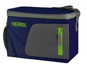 Thermos 148843 Radiance Sac Isotherme Tissu Bleu 3.5 L de la marque Thermos image 0 produit