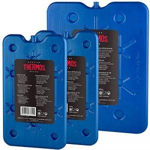 Thermos Blocs réfrigérants, 1x 800g/2x 400g, Lot de 3 de la marque Thermos image 0 produit