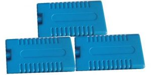 Timtina® Lot de 3blocs réfrigérants 12 h de 220ml de la marque Tim Tina image 0 produit
