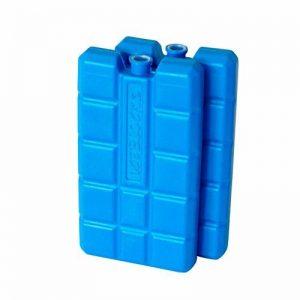 ToCi Lot de 2 blocs réfrigérants pour sac isotherme ou glacière de 200ml chacun, 2 de la marque ToCi image 0 produit