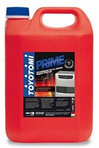 Toyotomi premières combustible universel inodore, bleu, 5litres de la marque Toyotomi image 0 produit