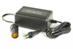 ★ Transformateur AC-DC 220V vers 12V 5A (ATTENTION : 60 WATTS MAXIMUM !) ★ de la marque US-TRONIC image 0 produit
