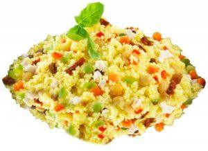 TREK'N EAT - Couscous au poulet et aux légumes lyophilisés de la marque Trek´n Eat image 0 produit