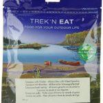 TREK'N EAT - Couscous au poulet et aux légumes lyophilisés de la marque Trek´n Eat image 3 produit